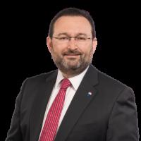 Immobilienmakler Antonio Handler
