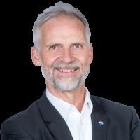 Immobilienmakler Daniel Rischgasser