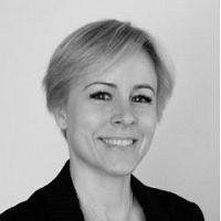 Immobilienmakler Flavia Bürgi, fiduciario immobiliare