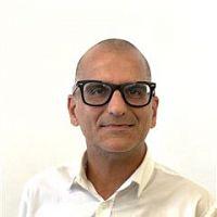 Property agent Carlos Serrano