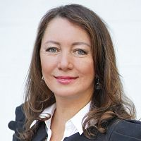 Immobilienmakler Elena Vaucher