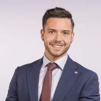 Courtier immobilier Simon Gavilan