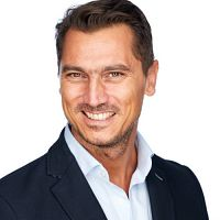 Courtier immobilier Olivier Duvernay