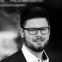 Property agent Stefan Steiger