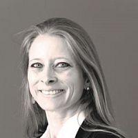 Property agent Michelle Azzalini