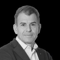 Immobilienmakler Thomas Wegmüller