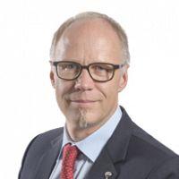 Property agent Stefan Pichler