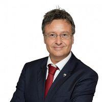 Property agent Ivan Buhlmann