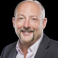 Property agent Markus Furrer