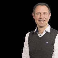Immobilienmakler Daniel Maier