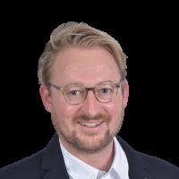 Immobilienmakler Anian Kohler