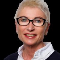 Property agent Elisabeth Zihlmann