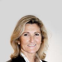 Courtier immobilier Nicole Volken