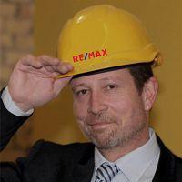 Property agent Robert Steiger
