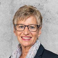 Agenti immobiliari Ruth Jörg