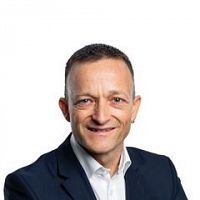 Property agent Marcel Renggli