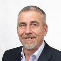 Property agent Roland Baumberger