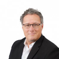 Property agent Edgar Schättin