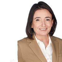 Immobilienmakler Peggy Buhlmann