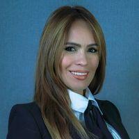 Property agent Mayra Manosalva