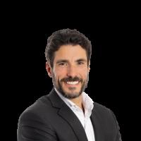 Property agent Martin Taplik