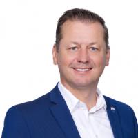Property agent Roger Möschler