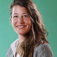 Immobilienmakler Simone Sutter
