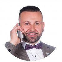 Courtier immobilier Sasha Stojmenovski