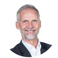 Property agent Daniel Rischgasser