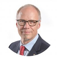 Immobilienmakler Stefan Pichler