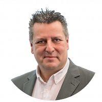 Property agent Emanuel Spirig