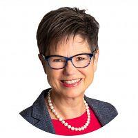 Courtier immobilier Brigitte Hegglin