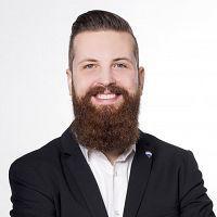 Property agent Nicolas Rischgasser