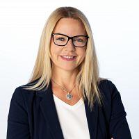 Immobilienmakler Sandra Pedretti