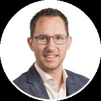 Immobilienmakler Markus Kohler
