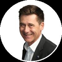 Immobilienmakler Rolf Wirnsberger