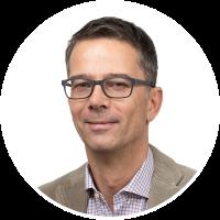 Courtier immobilier Donald Rebmann