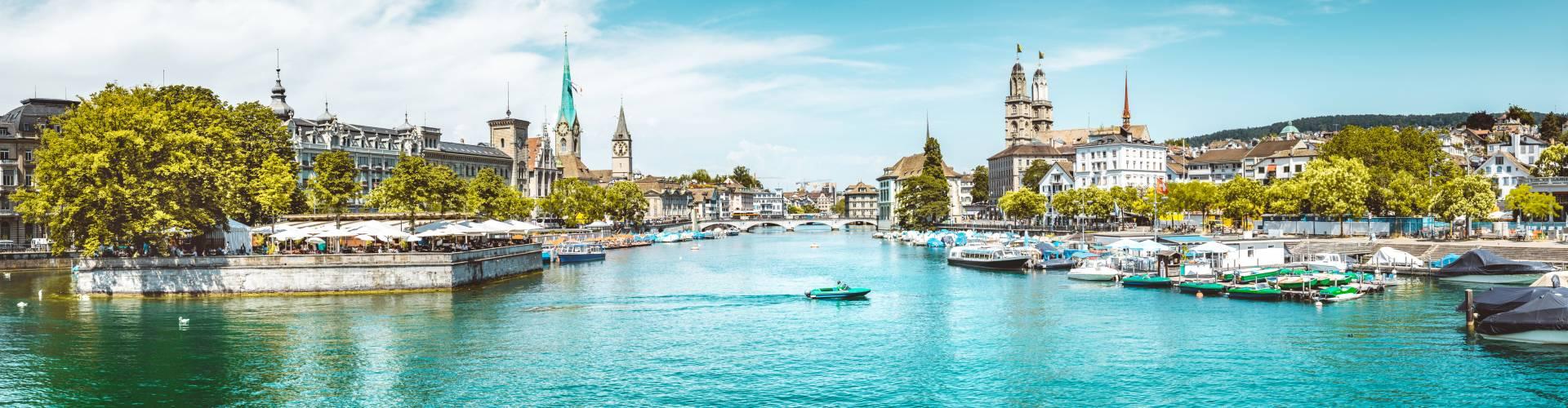 RE/MAX le n°1 pour l'immobilier en Suisse © JFL Photography / stock.adobe.com