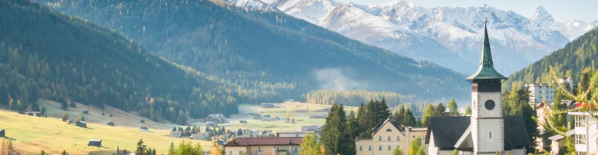 Agenzie immobiliari e agenti immobiliari in Svizzera The Factory Network s.r.l.