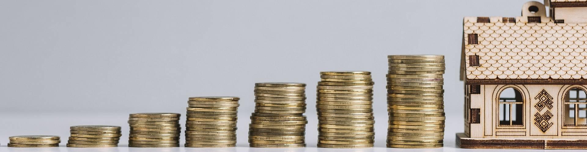 Finanziamenti per l'acquisto di immobili Freepik