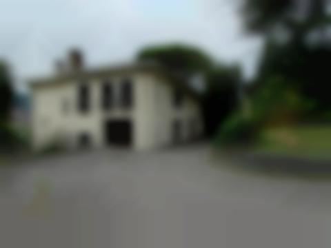 House at Vacallo