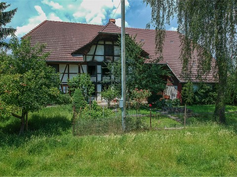 House at Schwadernau
