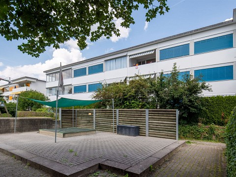 Wohnung in Hinwil