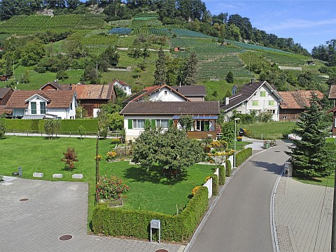 Haus in Thal