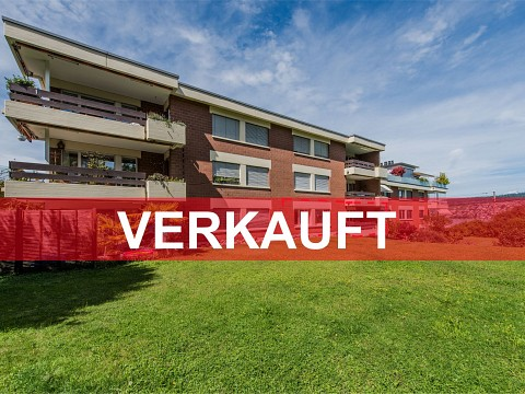 Wohnung in Thalwil