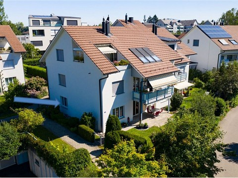 Wohnung in Uster