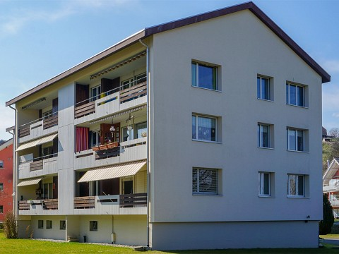 Flat at Uetendorf