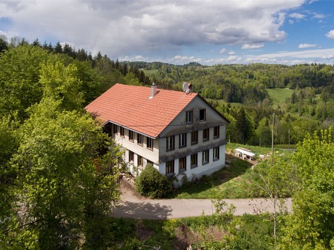 House at Sternenberg