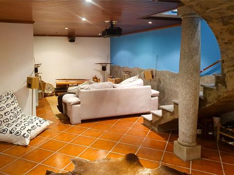 Maison à Foz do Sousa e Covelo